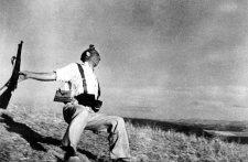 Muerte de un miliciano. Capítulo: :Cerro Muriano, Córdoba, 1936