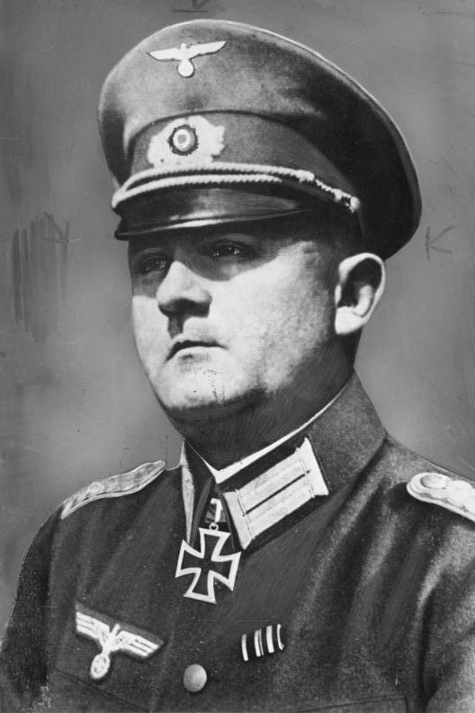 Dietrich v. Choltitz