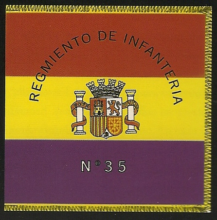 El 35. Capítulo:Tierras del Ebro, 1938