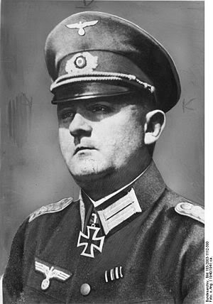 Dietrich von Choltitz