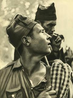 Milicianos (Taro)