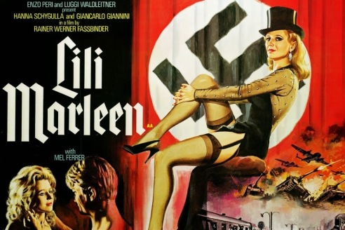 Lili Marleen poster 3