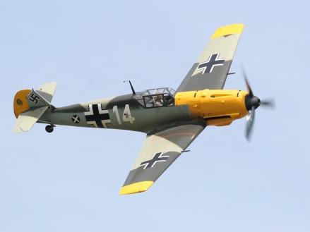 Messerschmitt 109