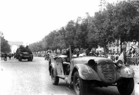 liberacion-de-paris-la-nueve-segunda-guerra-mundial-amado-granell