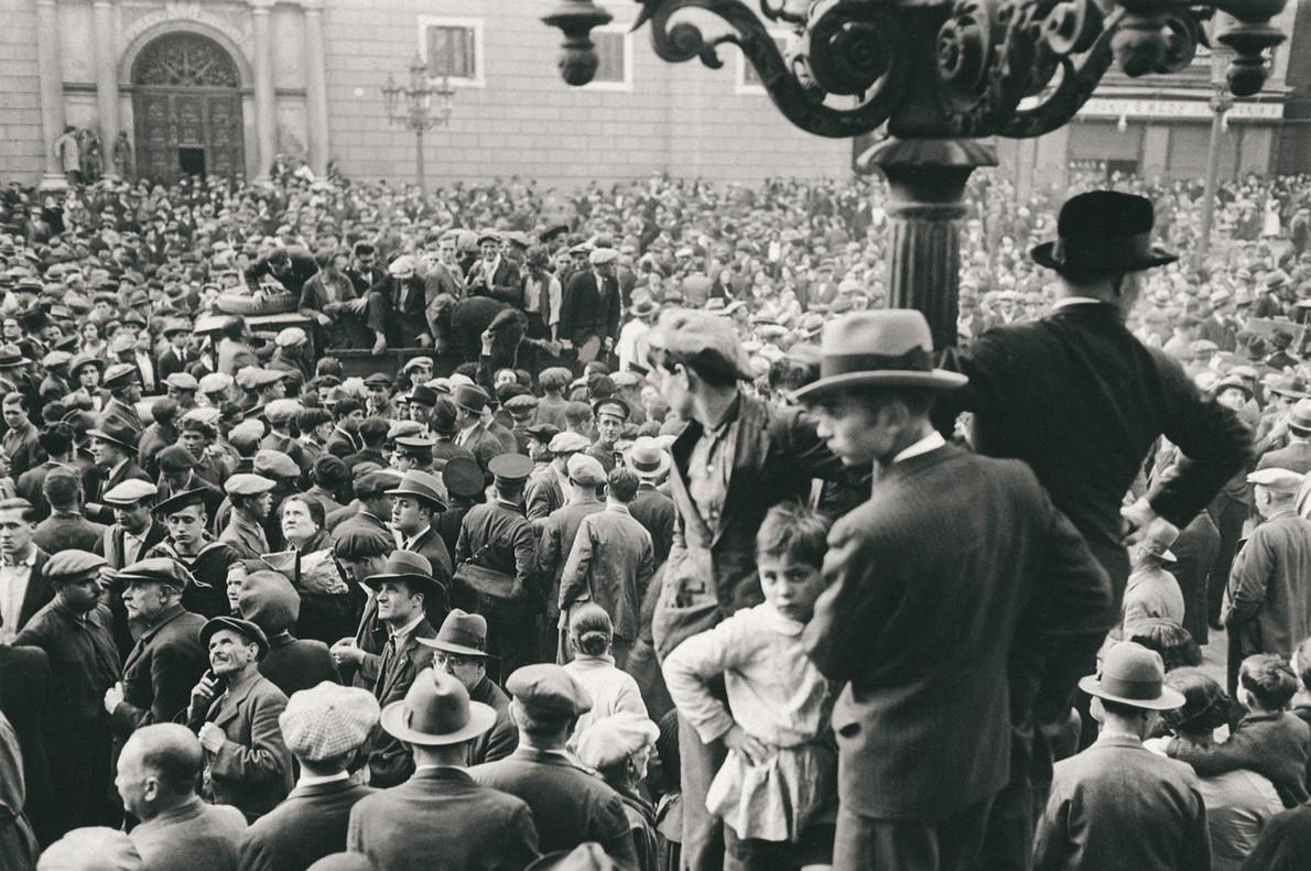"LIBROS  IMAGENES DEL LIBRO  ""COPS DE GENT "" 1934 REPUBLICA 1931"