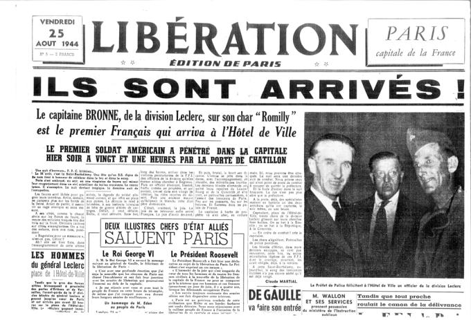 el liberation periódico
