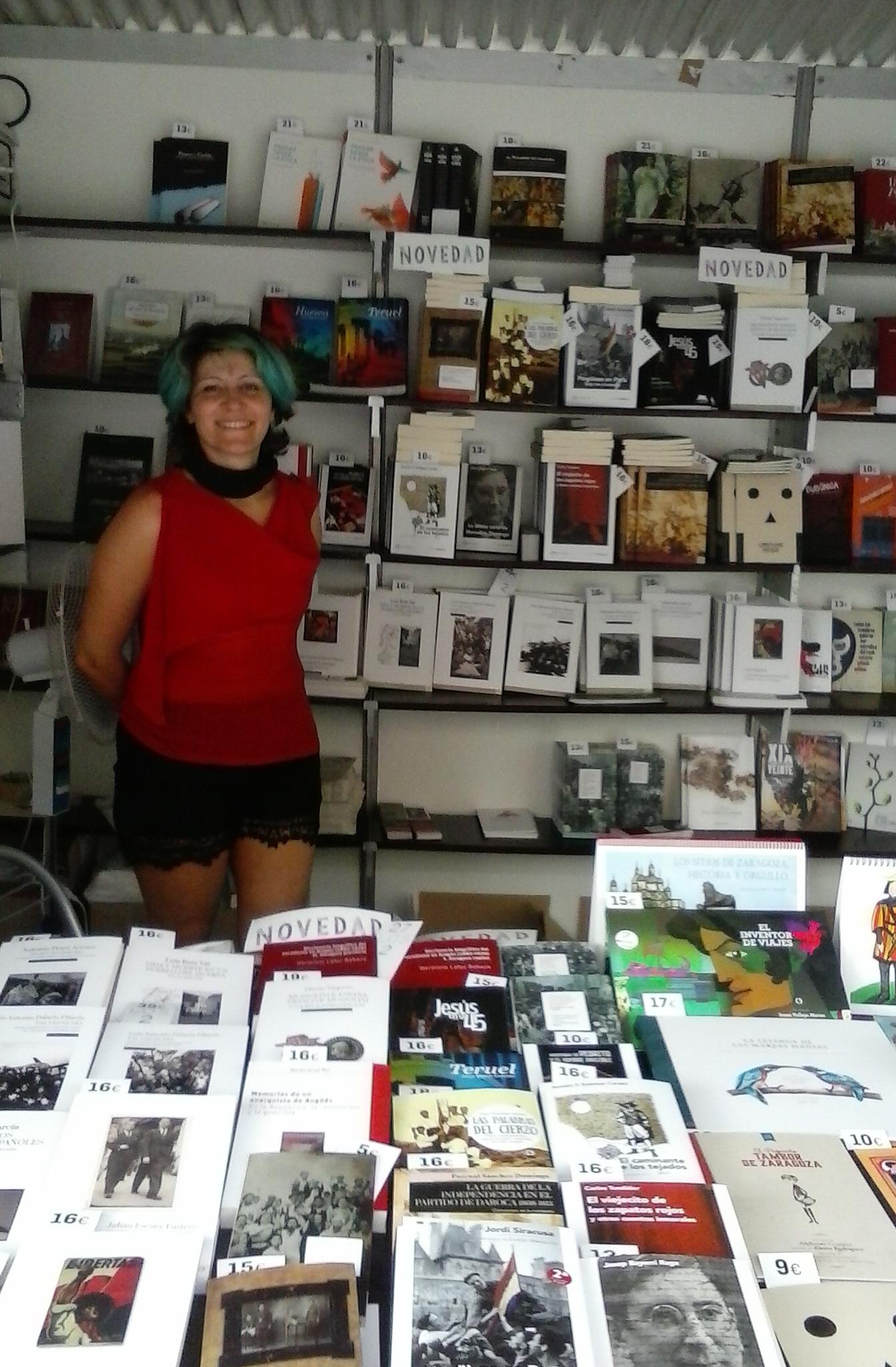 Feria del libro 009