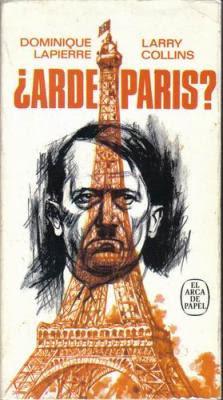 Resultado de imagen de arde Paris
