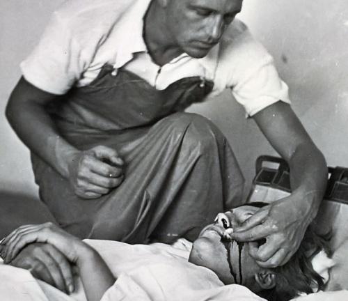 Hospital del gOLOSO