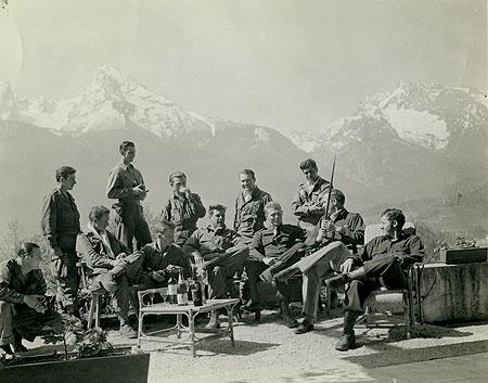 la 101 en Berchtesgaden esay company
